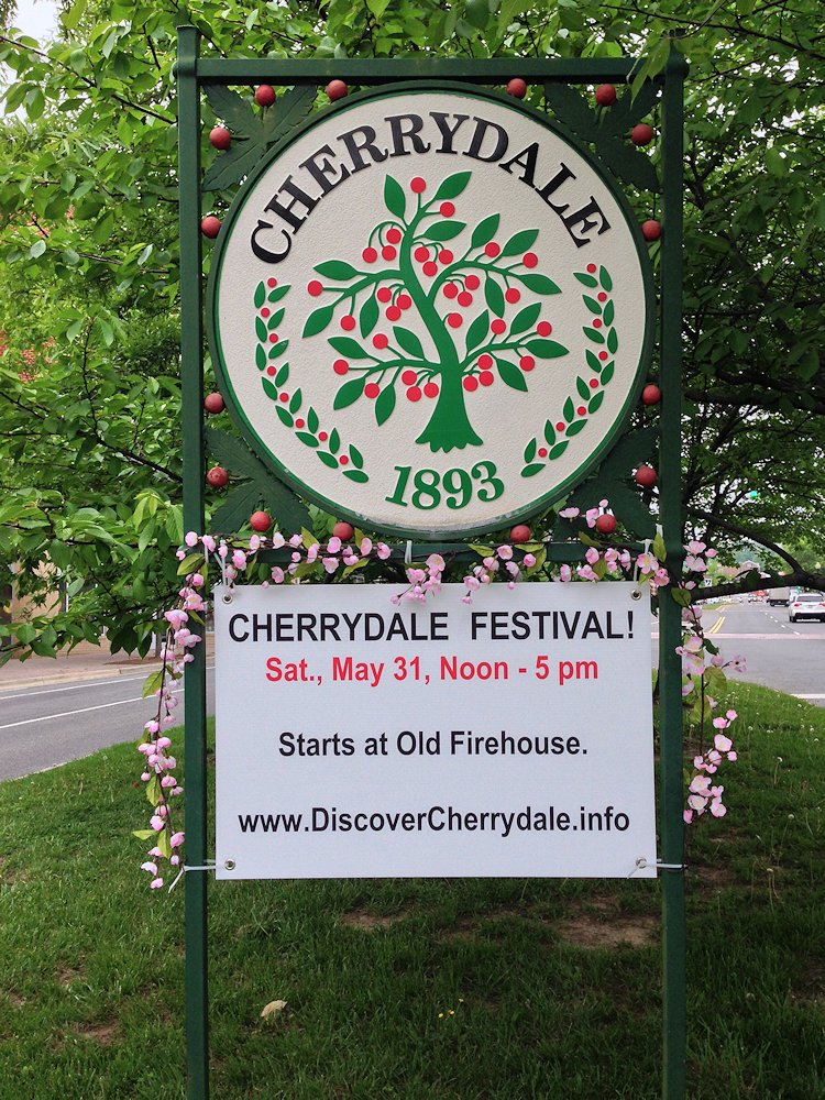Discover Cherrydale